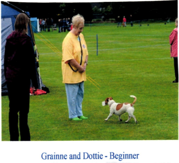 Caterham,Chipstead And Coulsdon Dog Training Club